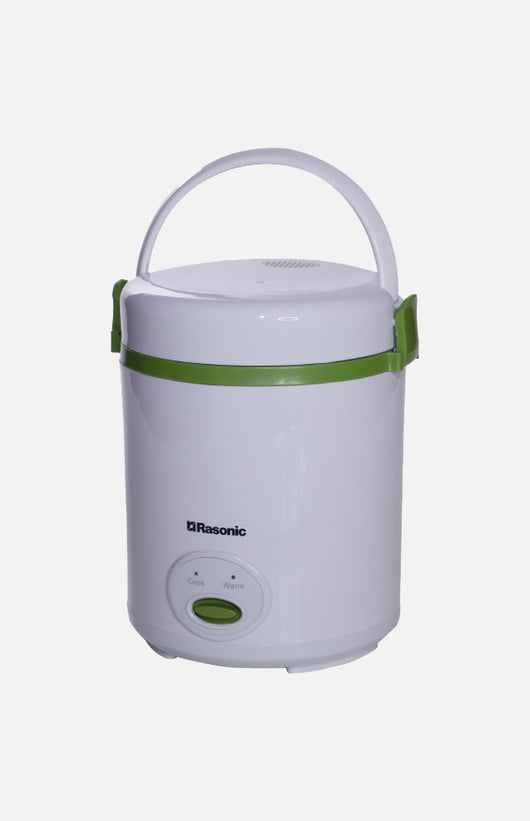 Rasonic Mini Rice Cooker (RRC-Y5H)