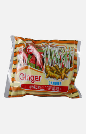 Ginger Candies (about 300g)