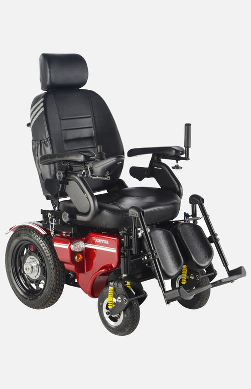 Karma Power Wheelchair(KP-45.5)