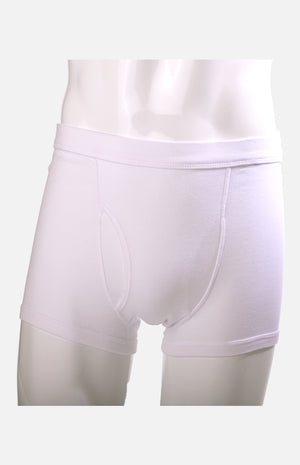 Solmaglia Men's Brief-White