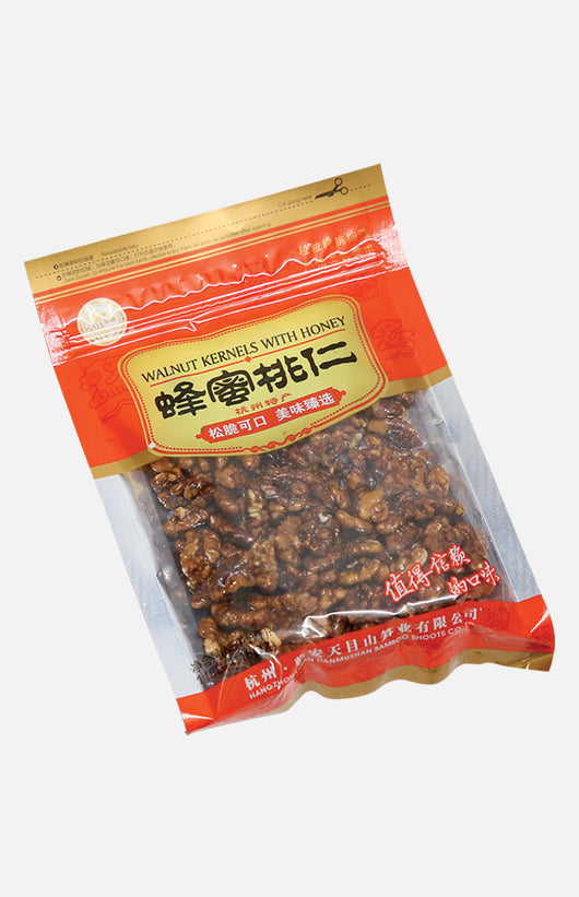 Hangzhou Walnut Kernel with Honey