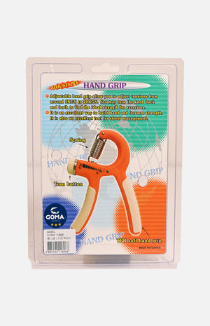 Goma Adjustable Hand Grip (5-20KG)(GA882)