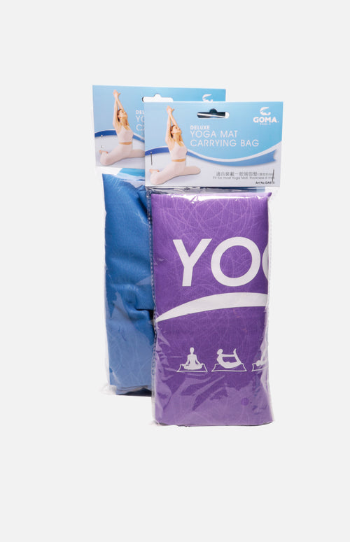 GOMA Deluxe Yoga Mat Carrying Bag (GA815)