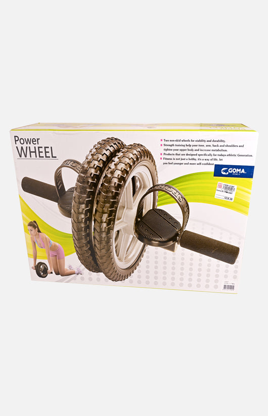 Goma Power Wheel (GA887)