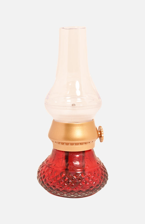Yorter Blow LED Fashion Lamp (YGH515)Red
