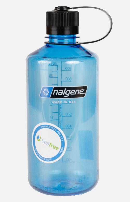 Nalgene Narrow Mouth Loop Top Bottle (1000ML)