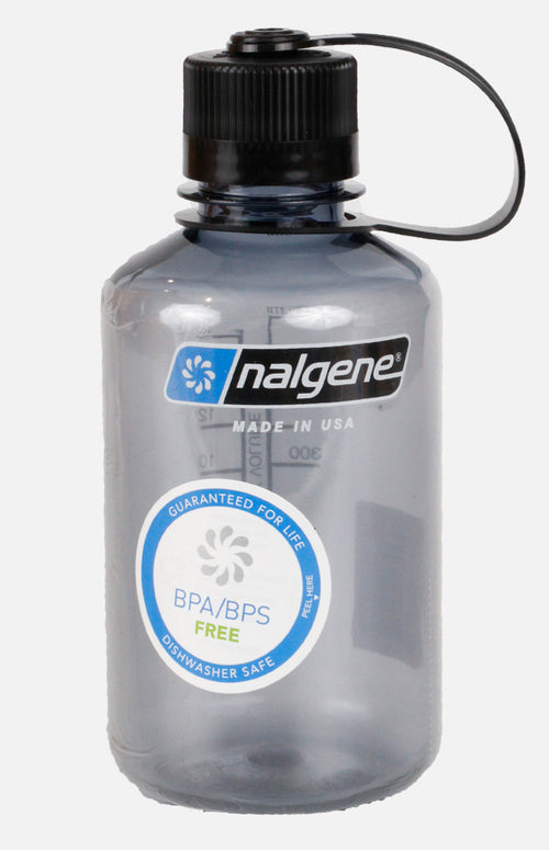 Nalgene Narrow Mouth Loop Top Bottle (500ML)