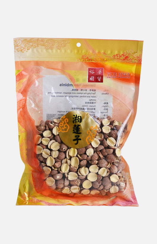 Yue Hwa Dried Lotus Seed (300g/bag)