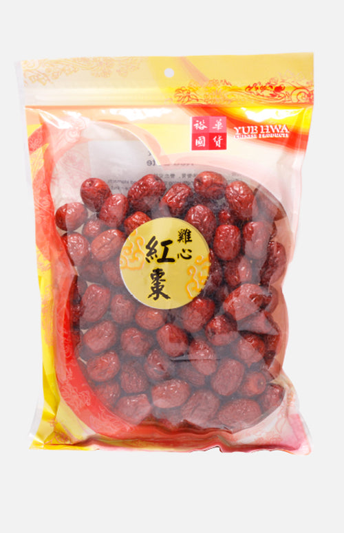 Dried Red Dates (Chicken Heart)