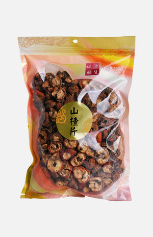 Yue Hwa Dried Hawthorn (300g/bag)