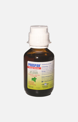 Prospan Cough Syrup