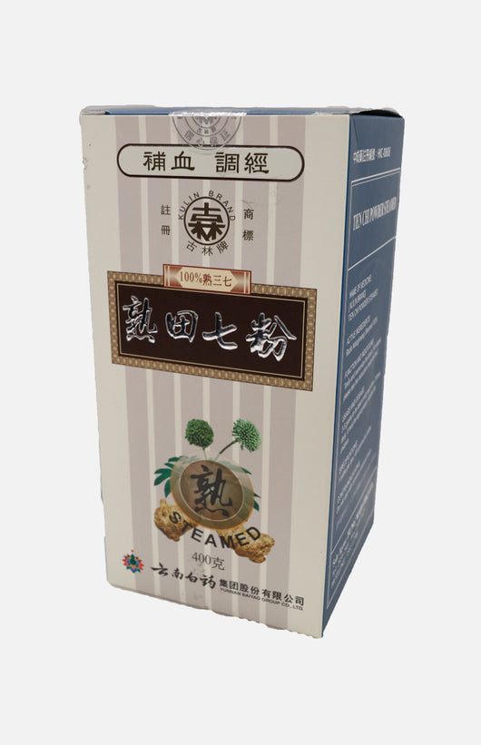 Yun Feng Kulin Brand Tien Chi Powder Steamed (400g)