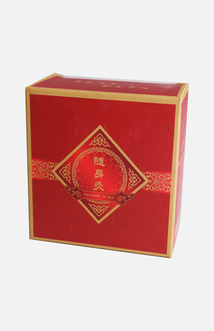 Portable Moxibustion Box