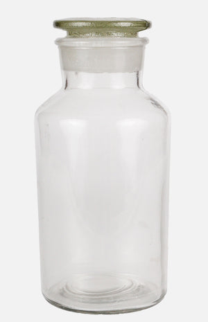 Glass Jar *1000ml