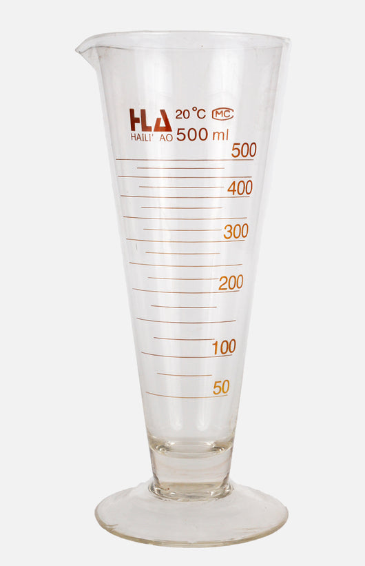 *Measure Glass 500ml