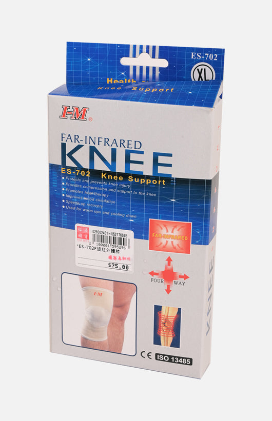 I-m Es-702 Far-infrared Knee Support