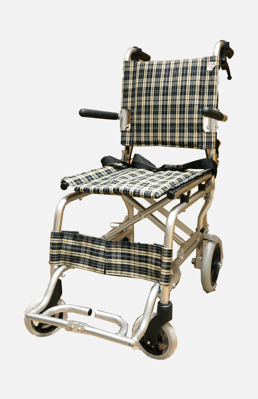 Aluminum Wheel Chair (FS804LABJP)