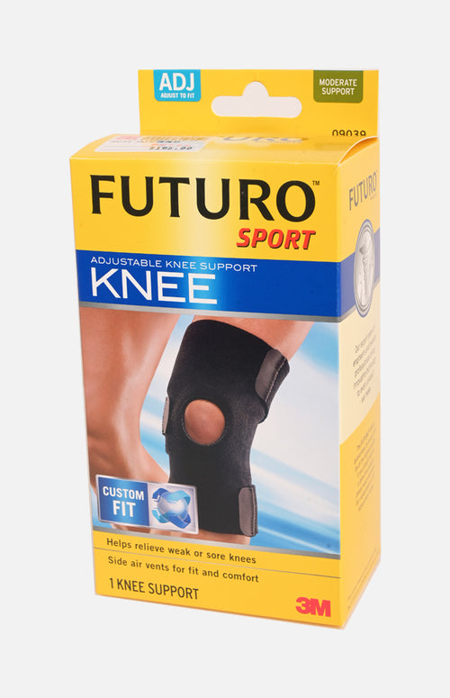 Futuro Sport Adjustable Knee Support Knee 1 Knee Support