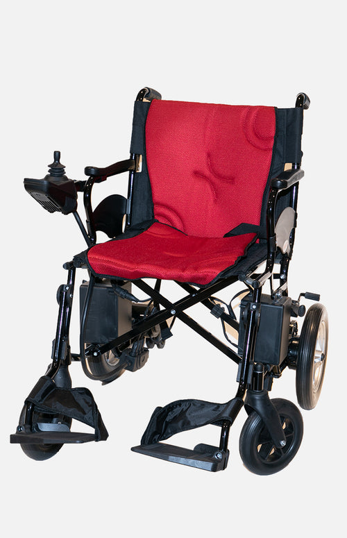 U.S.A. MASAR Electric Wheelchair (Ma21)