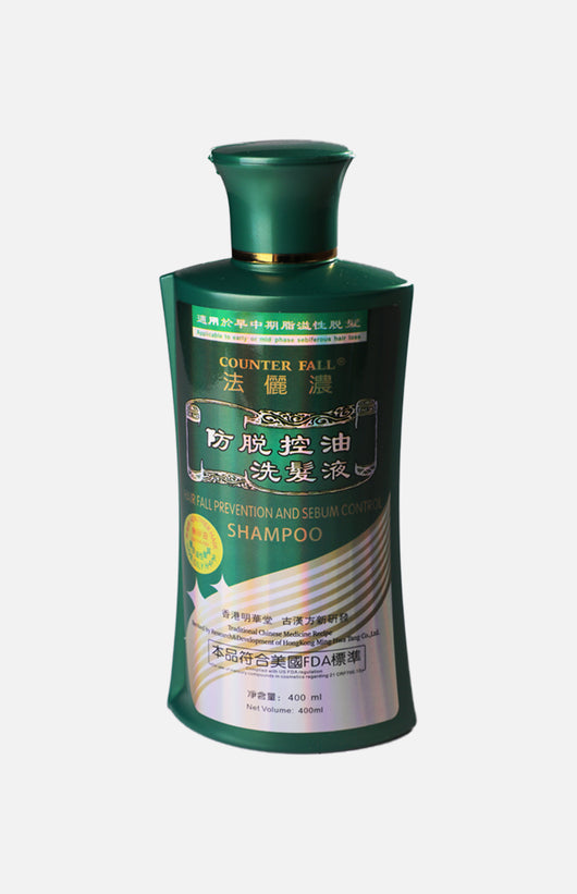 Counter Fall Anti-control Oil Shampoo