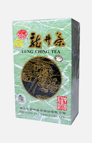 Shifeng Longjing Tea Grade 1 (500g/box)