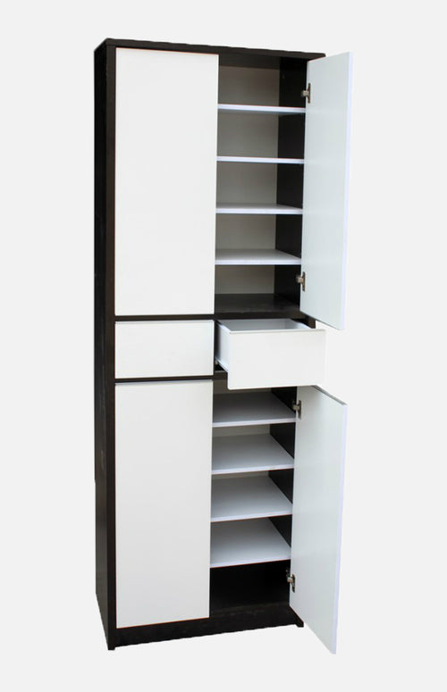 Shoe cabinet/ Storage with 2 drawers