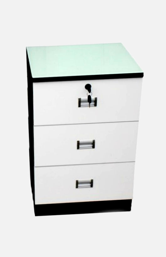 Chest of 3 drawers
