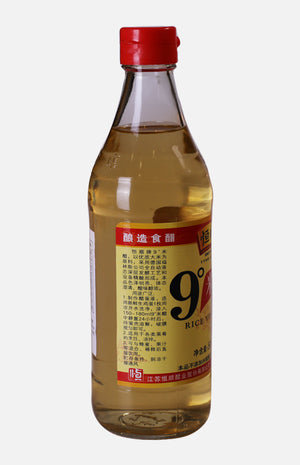 Heng Shun 9° Rice Vinegar