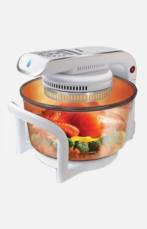 German Pool Halogen Cooking Pot(12L)CKY-888