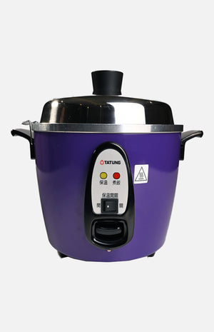 TATUNG Multi-functional Cooker 2.4L (For 6 ppl)(TAC-06GS)