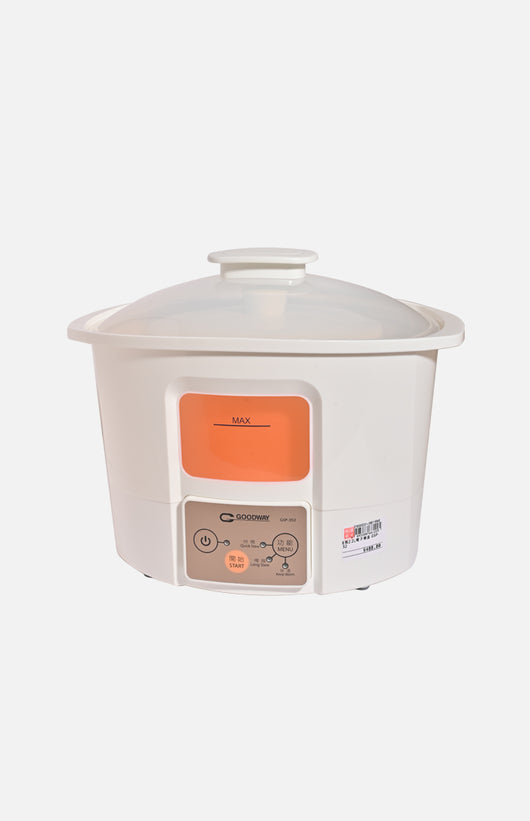 Goodway 2.2L Electric Stew Pot (GSP-352)