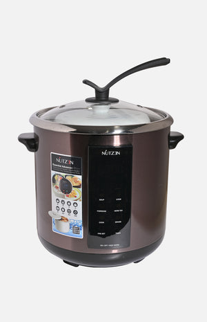 NUTZEN Essential Advanced Stew (NSTP-7)