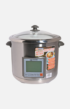 Goodway Smart Steel Series Soup Maker (GSC-90H)