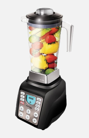 German Pool Professional High-Speed Food Processor PRO-6SS