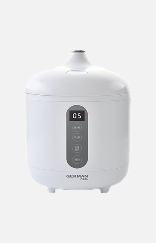 German Pool Mini Maifan Stone Rice Cooker SRC-204