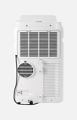 German Pool Portable Type Air Conditioner PAC-208