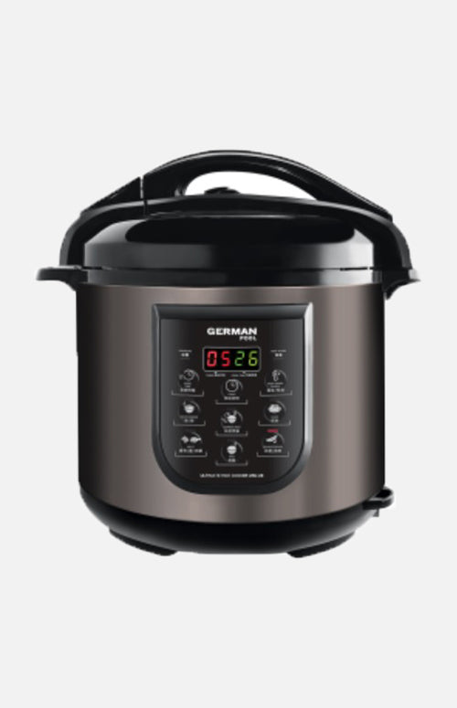 German Pool Ultimate Rice Cooker (4L)