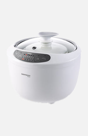 German Pool Mini Delicacy Cooker SCB-100