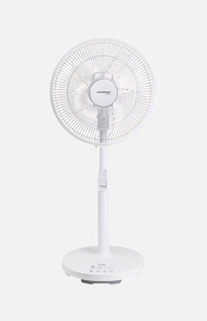 German Pool DC Motor Pedestal Fan EFF-614