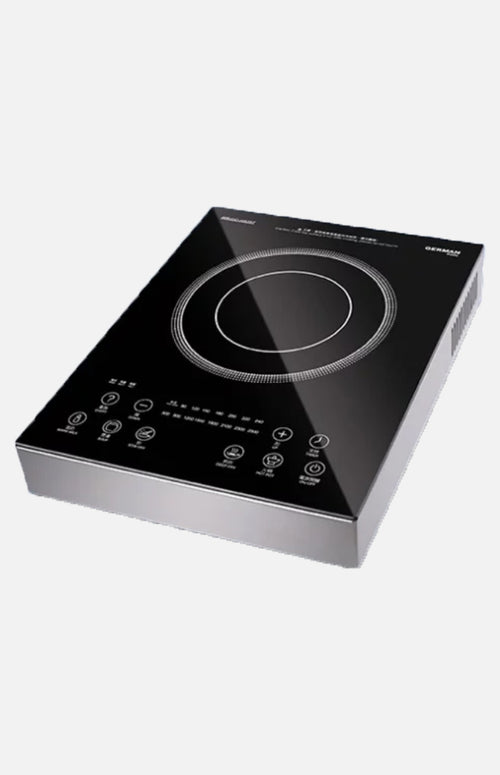 German Pool Free-standing Induction Cooker - Single-Hob GIC-HS25T