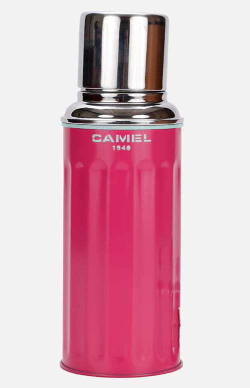 CAMEL 112 Vacuum Flask (0.45L) -Red