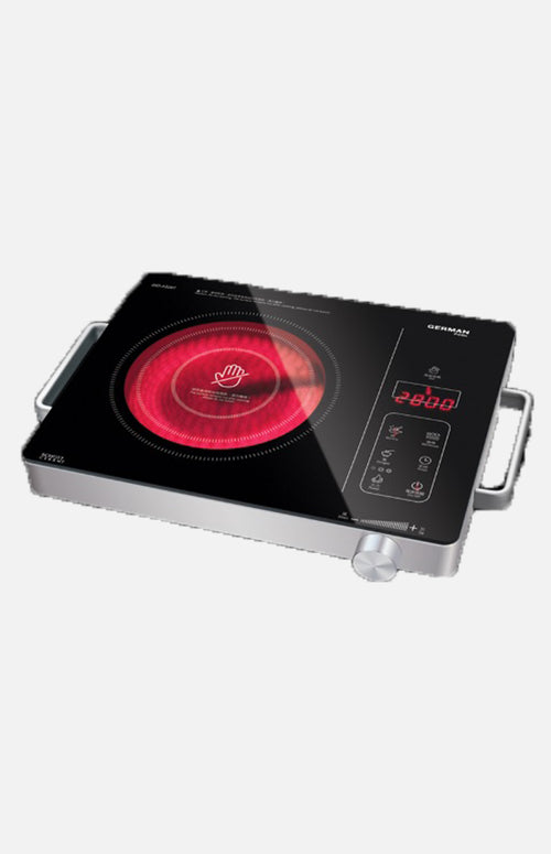 German Pool Induction Cooker GID-AS28T