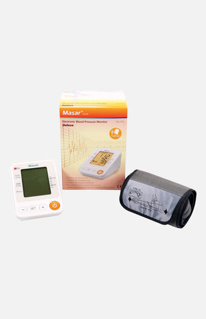 Masar Electronic Blood Pressure Monitor (Ma-300)