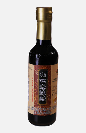 Golden Plum Brand Superior Vinegar (5 years Brewed)