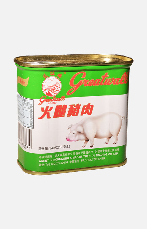 Greatwall Brand Chopped Pork and Ham 340g
