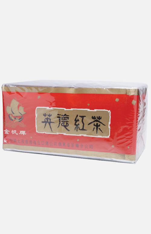 Gold Sail Brand Yingteh Black Tea (5lb.)