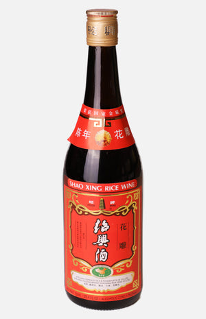 Pagod Shaoxing Hua Diao Rice Wine  750ml