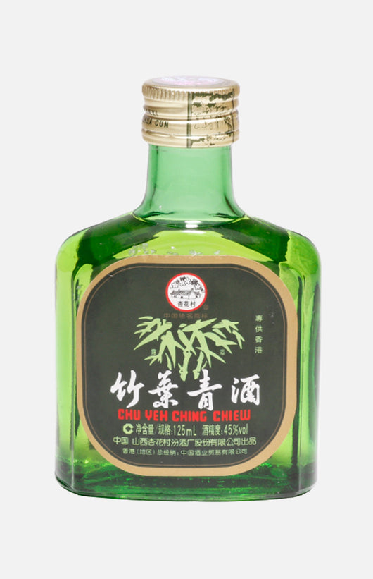Chu Yeh Ching Chiew (125ml)