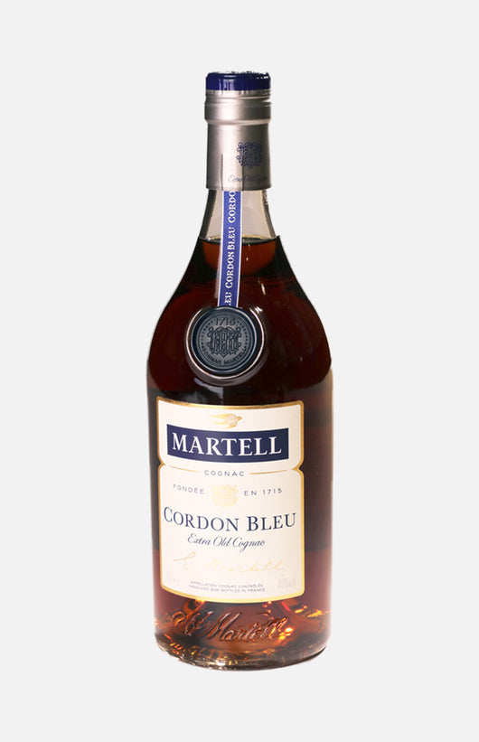 MARTELL Cordon Bleu Grand Classic Cognac 700ml