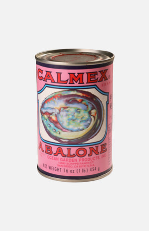 Calmex Mexico Abalone(1.5pcs) (454g/can)
